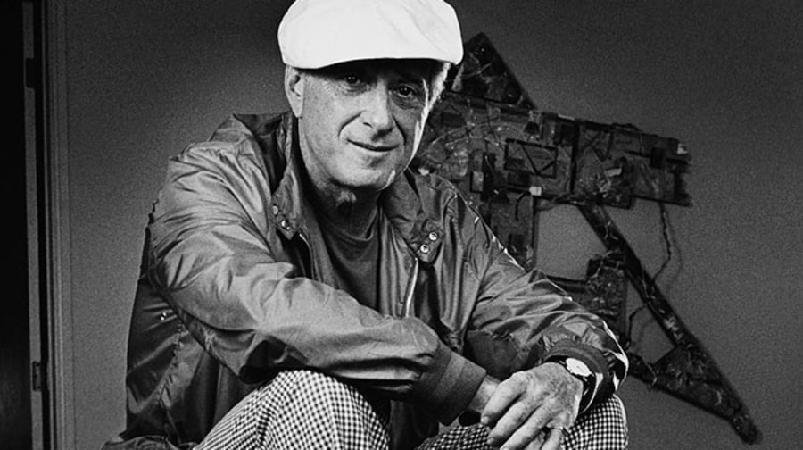 Remembering Songwriter Jerry Leiber
