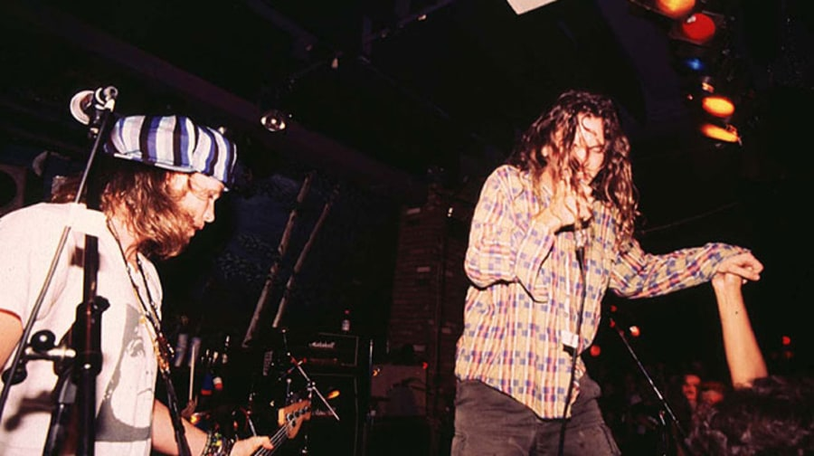 Readers Poll: The Best Pearl Jam Songs of All Time
