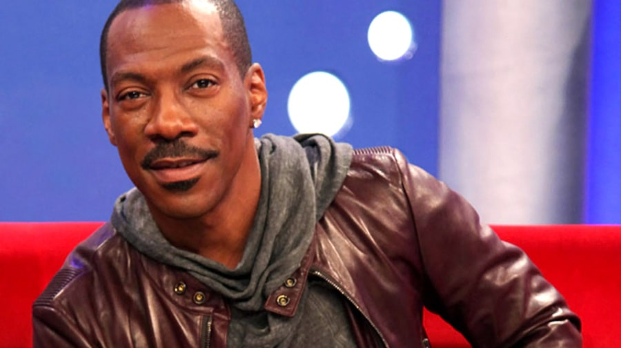 Eddie Murphy on His Legacy, the Oscars and 'Saturday Night Live'