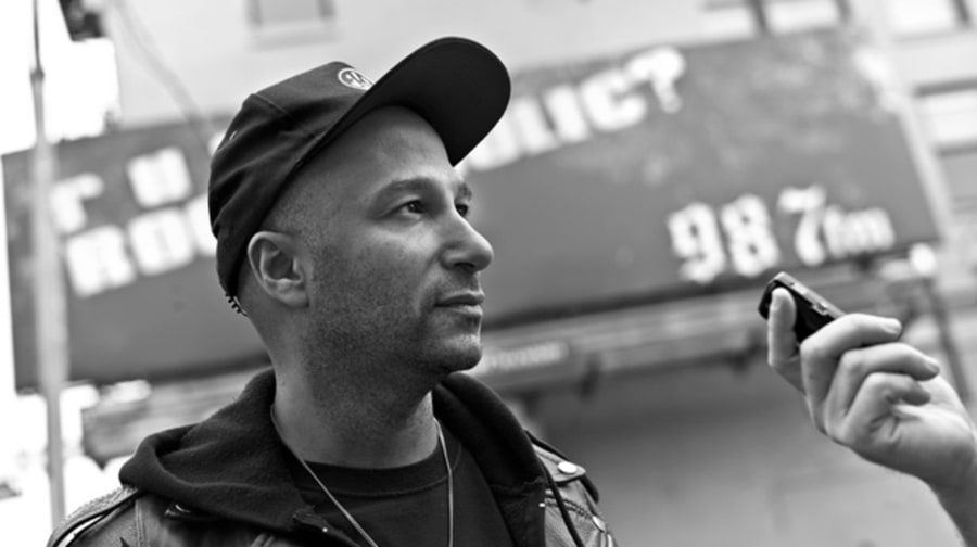 Photos: Tom Morello Rallies for Occupy LA