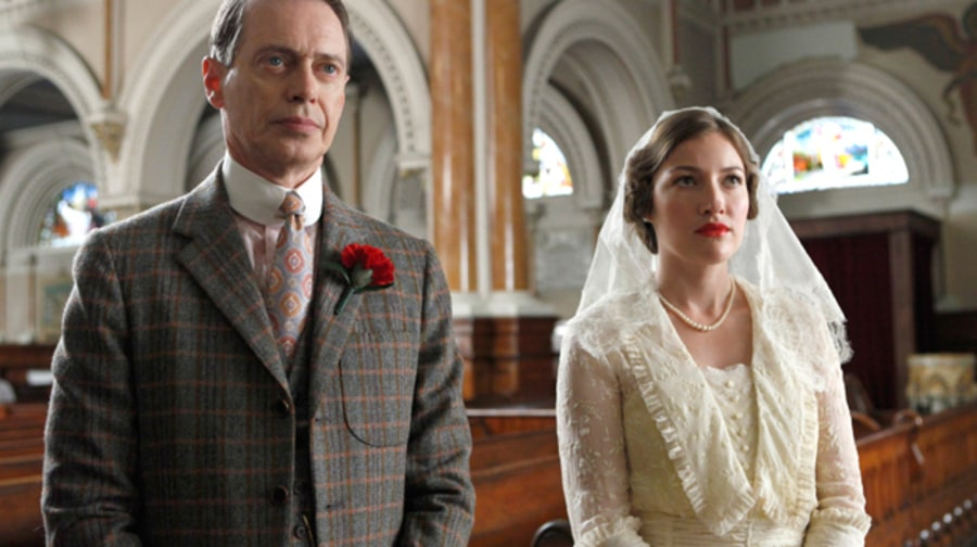 'Boardwalk Empire' in Photos