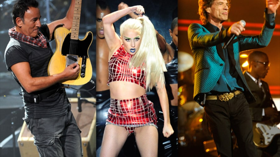 Tour Preview: Why 2012 Is Shaping Up to Be a Monster Year