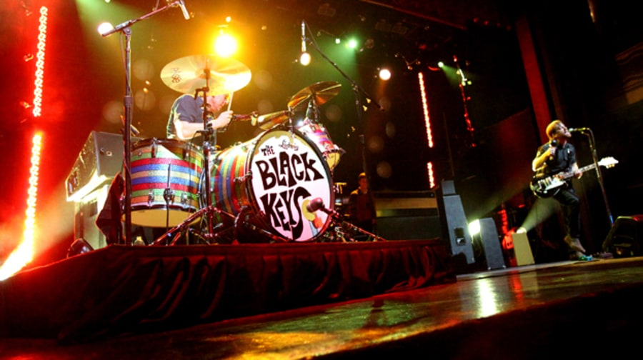 The Black Keys: A Decade of Hard Work Pays Off