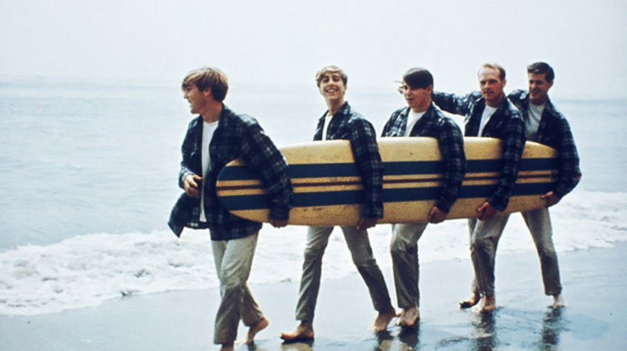 Photos: The Beach Boys Through the Years