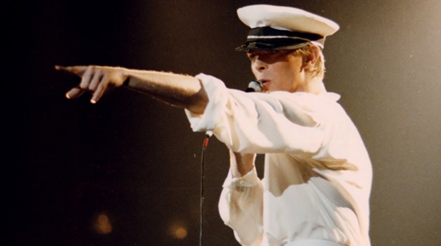 Sound and Vision: Five Decades of David Bowie Videos