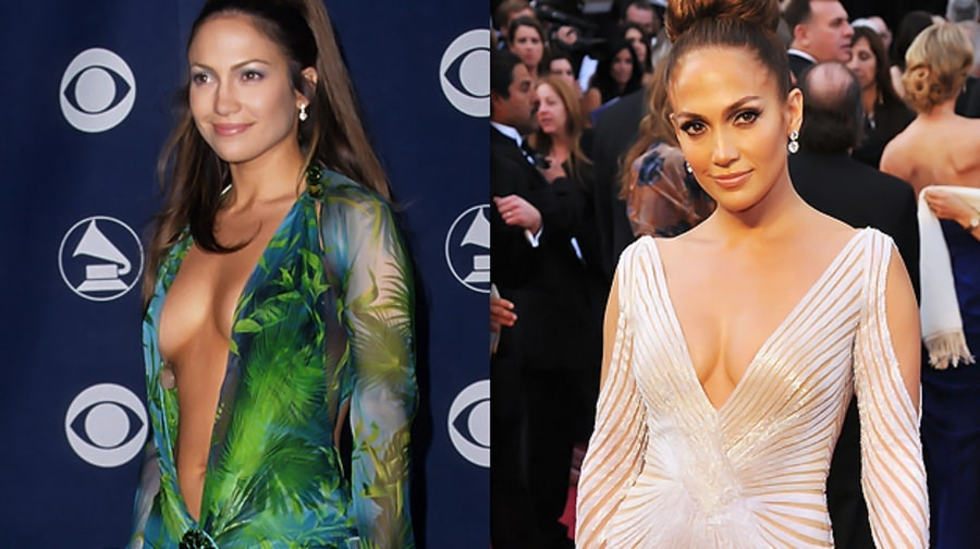 Jennifer Lopez: Red Carpet Fashion