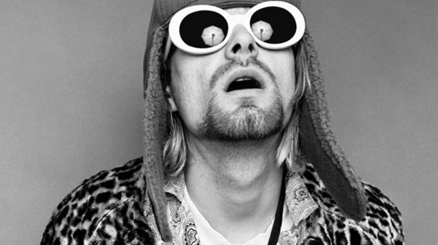 Jesse Frohman on Photographing Kurt Cobain