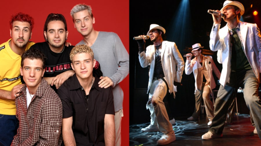Readers' Poll: The Best Boy Bands of All Time