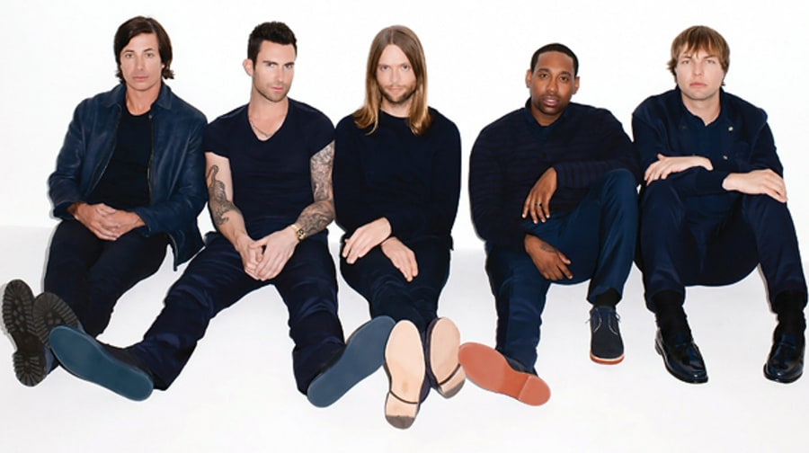 Take Cover: Maroon 5's 'Payphone' feat. Wiz Khalifa