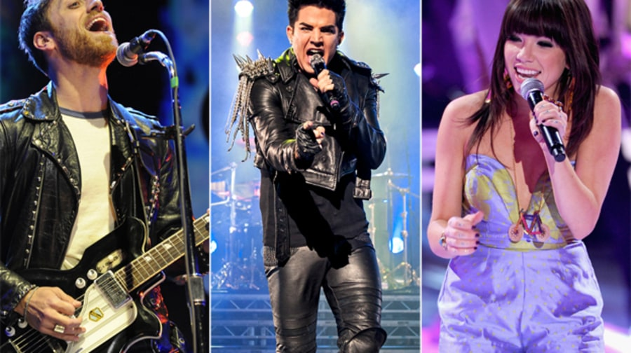 Readers' Poll: The 10 Best Songs of Summer 2012