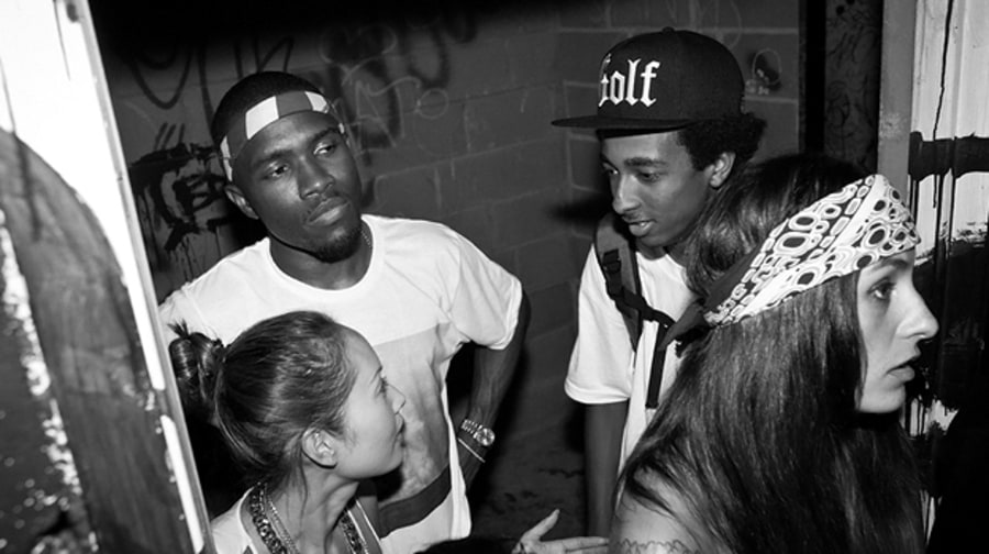 Odd Future Take Over New York City
