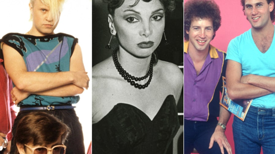 Where Are They Now? 1982's Biggest Pop Acts