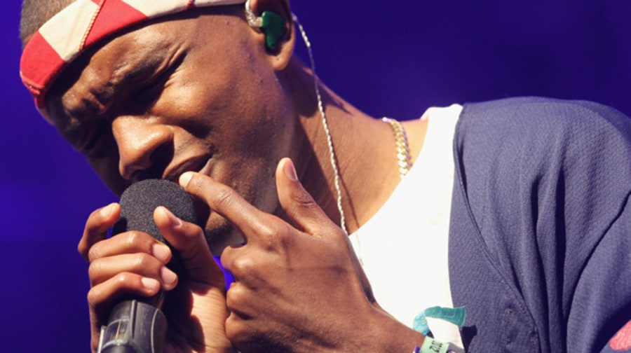 Take Cover: Frank Ocean's 'Thinkin Bout You'