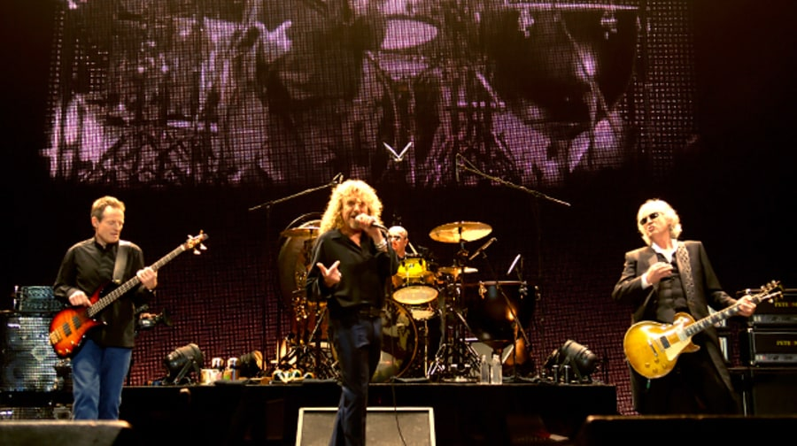 Video Gallery: Led Zeppelin After the Break-Up