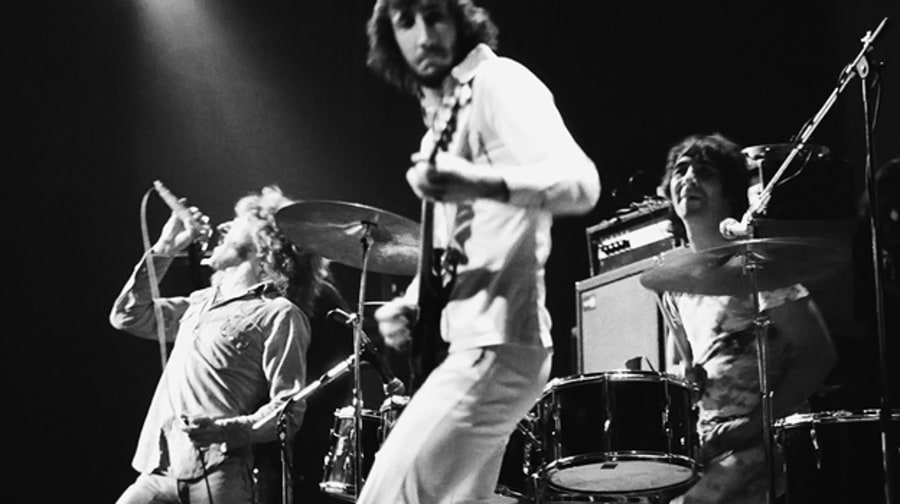 Readers' Poll: The Who's 10 Greatest Songs