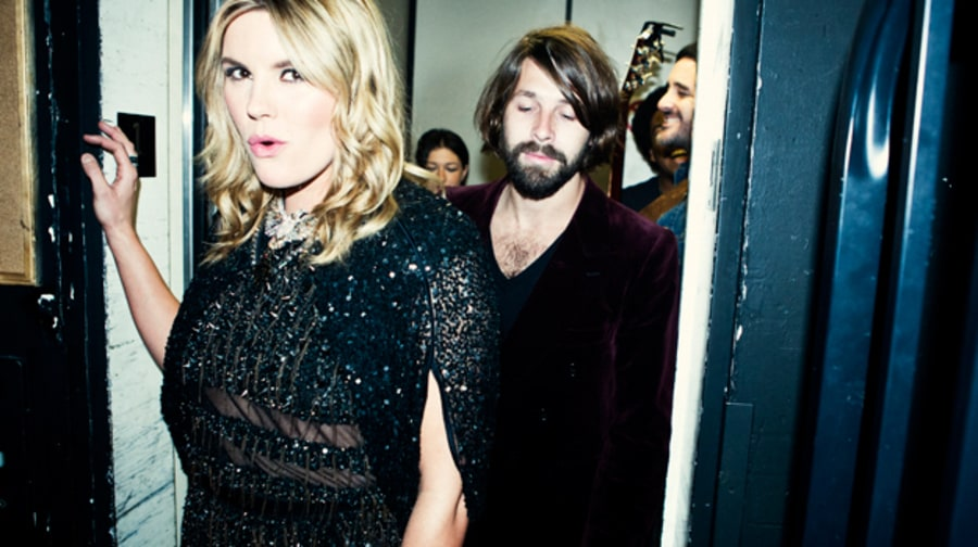 Grace Potter and the Nocturnals Cast a Spell in Los Angeles