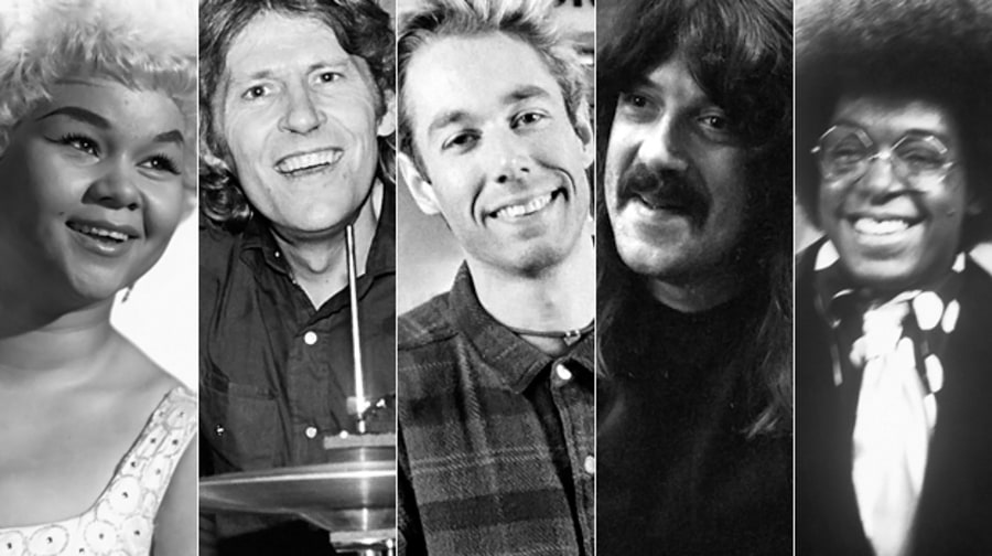 2012 In Memoriam: Musicians We Lost
