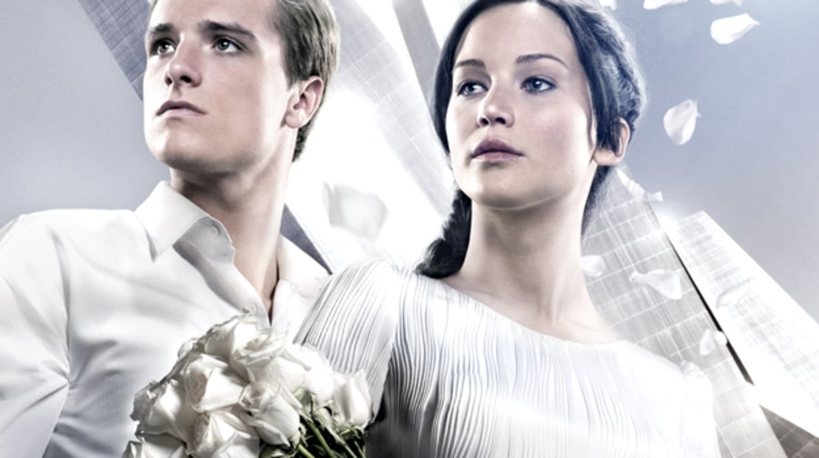 'The Hunger Games: Catching Fire' Pictures