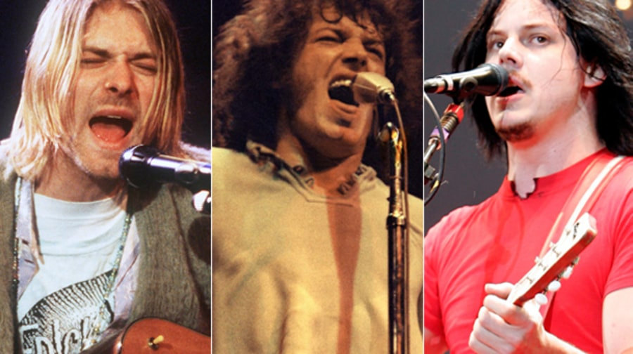 Readers' Poll: The Greatest Live Cover Songs