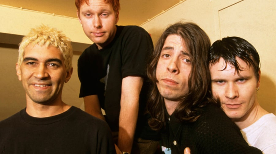 Readers' Poll: The 10 Best Foo Fighters Songs