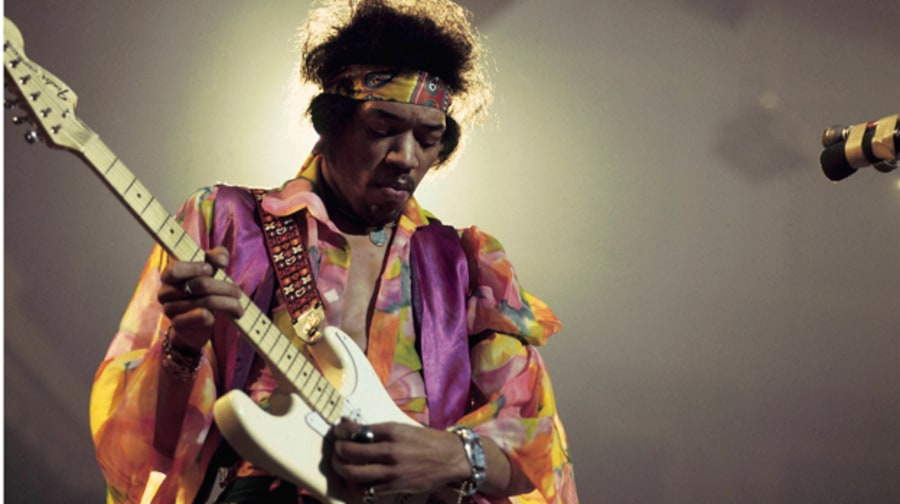 Readers' Poll: The 10 Best Jimi Hendrix Songs