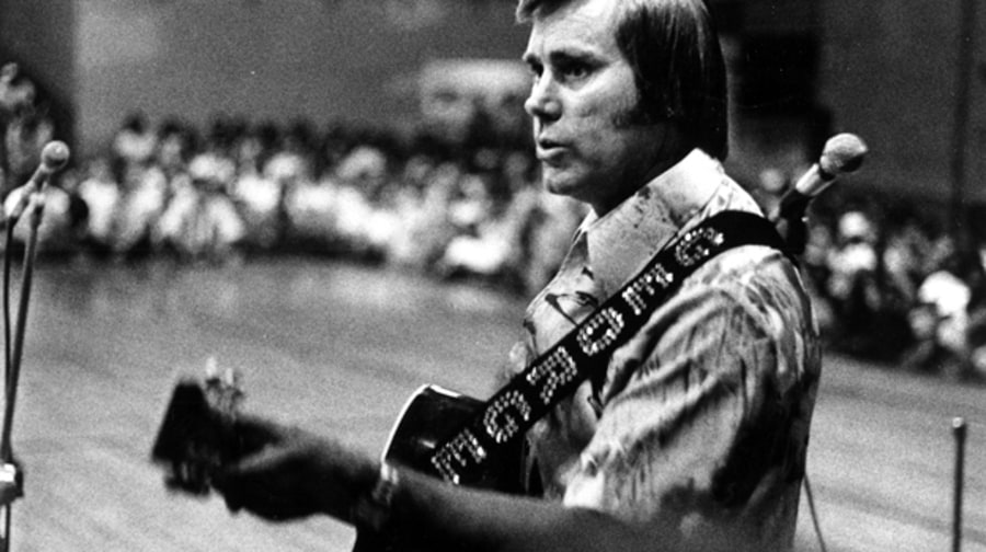 George Jones Through the Years