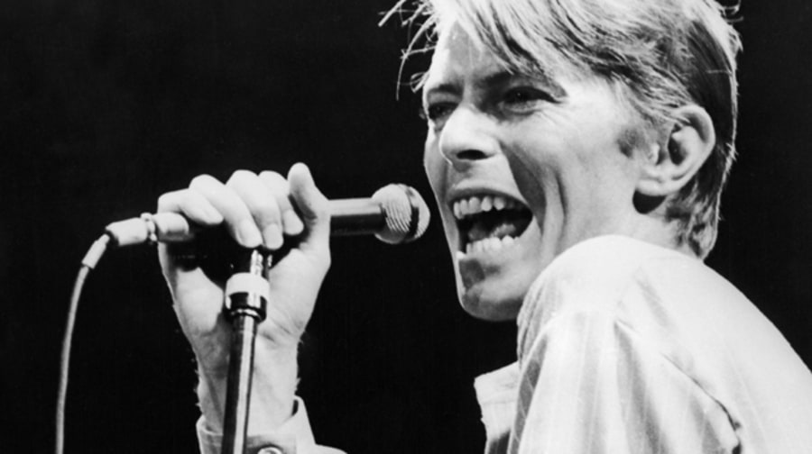 Readers' Poll: The 10 Best David Bowie Songs