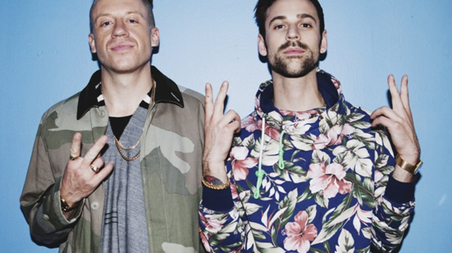 In Concert: Macklemore and Ryan Lewis, Fitz and the Tantrums