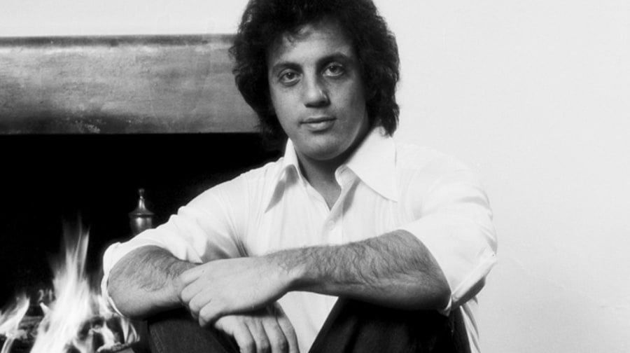 Readers' Poll: The Ten Best Billy Joel Albums