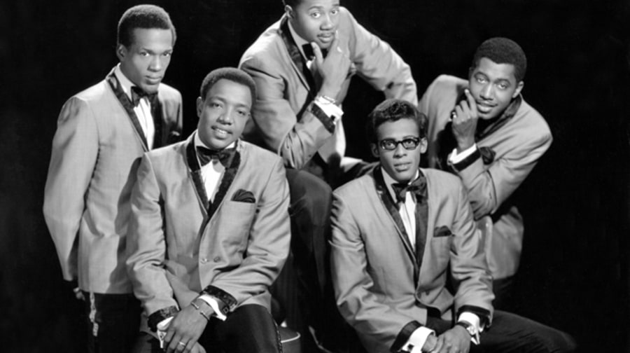 Readers' Poll: The 10 Greatest Motown Songs