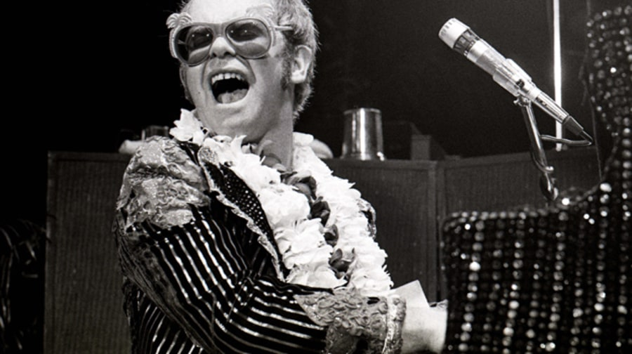 Readers' Poll: The 10 Best Elton John Albums