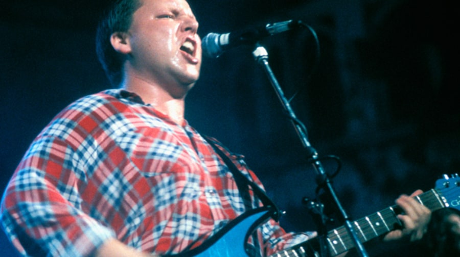 Readers' Poll: The 10 Best Pixies Songs