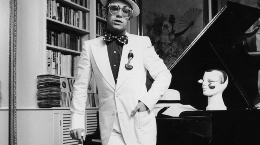 Elton John: My Life in 20 Songs