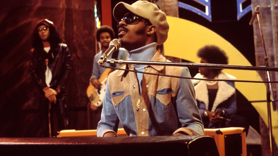 Readers' Poll: The 10 Greatest Stevie Wonder Songs