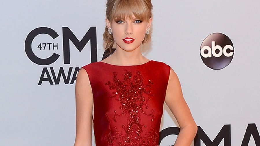 CMA 2013: Red Carpet Highlights
