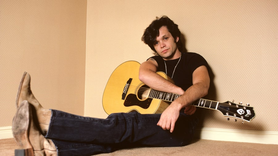 John Mellencamp: My Life in 15 Songs