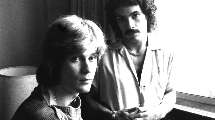 Hall and Oates' Road to the Rock and Roll Hall of Fame