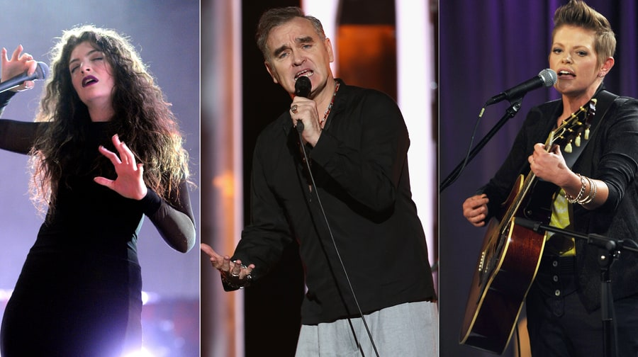 10 Best Cover Songs of 2013