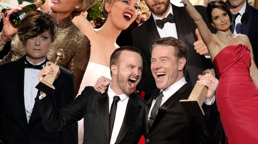 The 2014 Golden Globe Awards' Best and Worst Moments