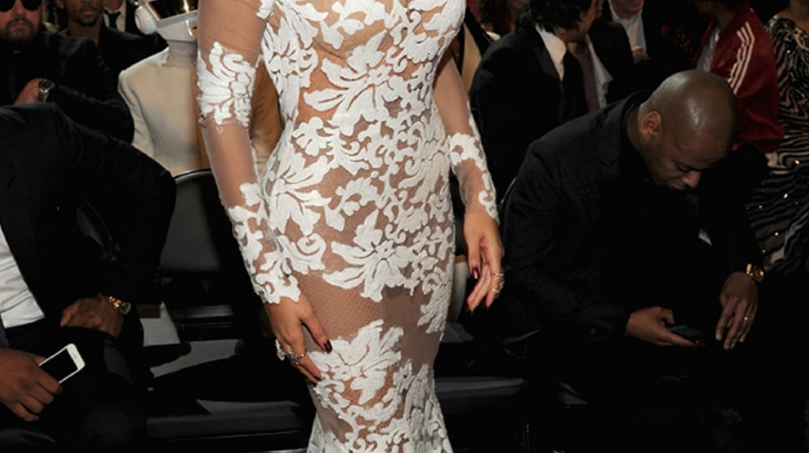 21 Best, Worst and Wildest 2014 Grammys Fashion Moments