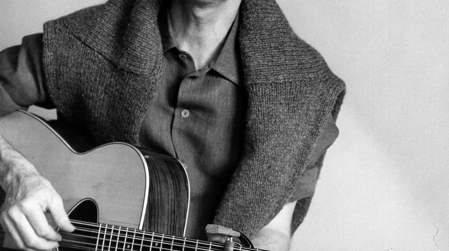 Pete Seeger: 20 Essential Tracks