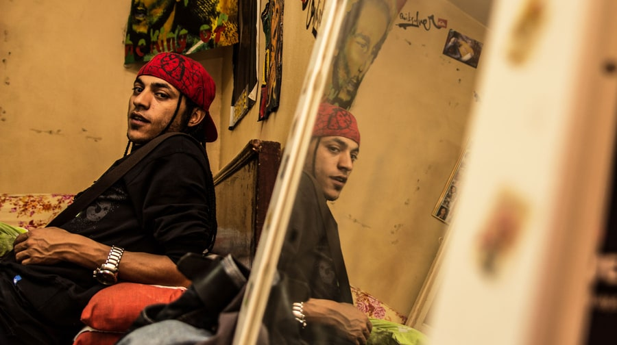 Mahraganat: Egypt's Musical Revolution