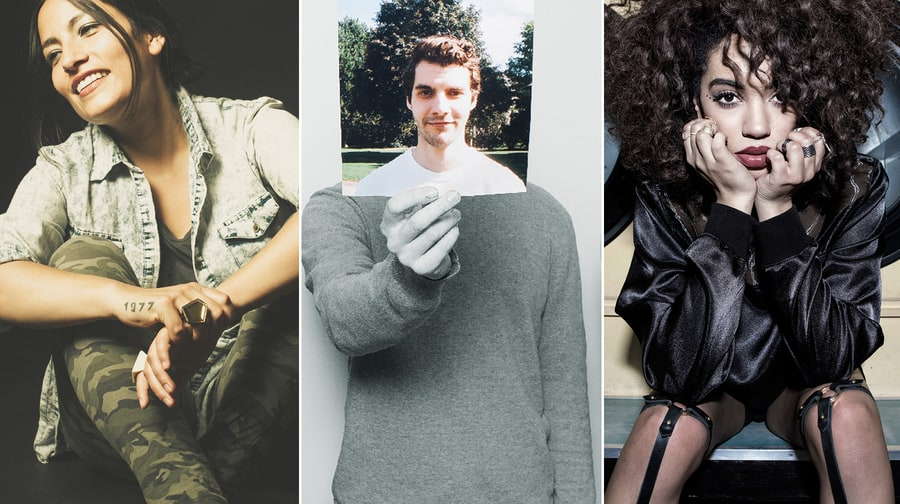 10 New Artists You Need to Know: March 2014