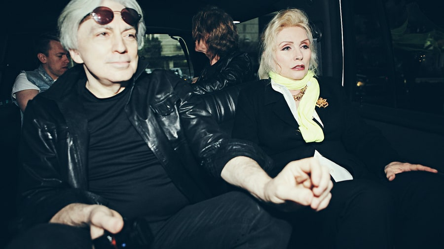 Blondie in the Flesh: A Day in the Life at SXSW
