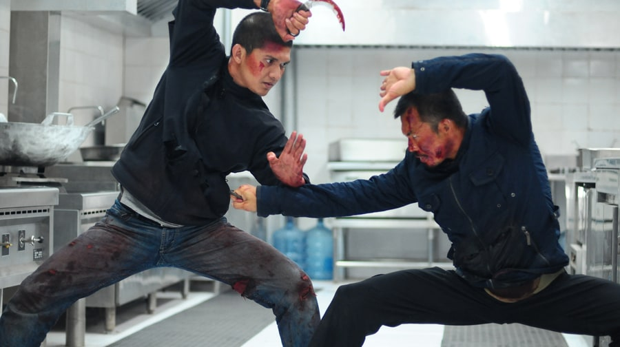 Blood, Bullets & Bodies: 'Raid 2's' Gareth Evans on Great Action Films