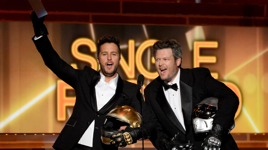 ACM Awards 2014's 13 Best and Worst Moments