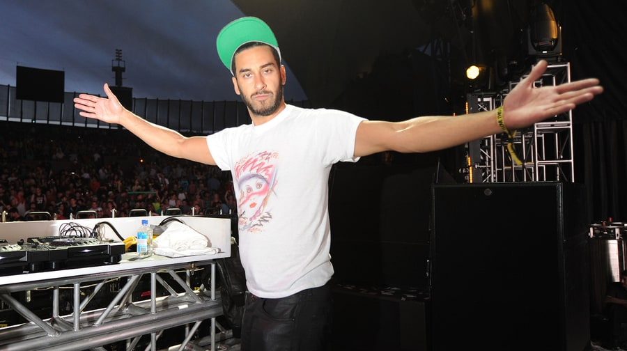 Armand Van Helden: My Life in 15 Songs