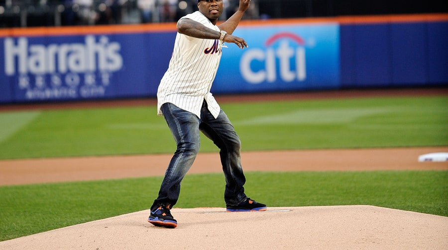 Striking Out: The Best (and Worst) First Pitches by Musicians