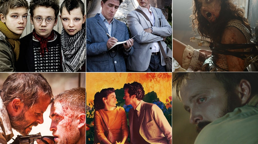 Alt-Summer Film Preview 2014: 20 Non-Blockbuster Movies to Check Out