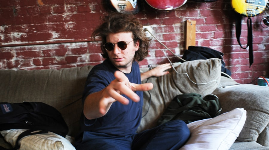 Return of the Mac: Tour Mac DeMarco's Brooklyn Apartment